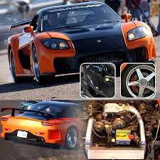 mazda rx7 fast and furious interior. tokyo drift veilside rx7 cars and stuff pinterest mazda rx7 fast furious interior n