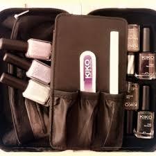 photo of kiko makeup milano viareggio lucca italy kiko nail polishes