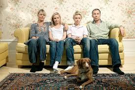 мы видим идеальную семью Какой мы видим идеальную семью