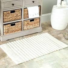 spa bath mats bath mat spa gram stripes natural x bath rug set of 2 bath rug runners