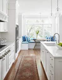 Modern White Kitchen Design Ideas Centered By Design