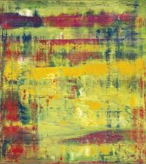 abstract painting 809 1 art gerhard richter
