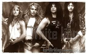 white lion band 2012. Fine White Lirik Lagu White Lion  Cry For Freedom Lyrics Inside Lion Band 2012 O