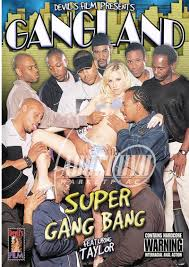 Gangland Super Gang Bang DVD Devil s Films