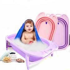2019 thickened folding baby bath tub children s bath tub baby large children can enjoy children newborn bathtub from fragranter 105 74 dhgate com