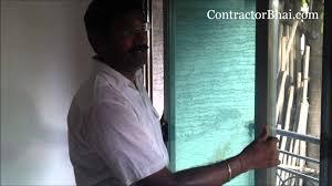 jindal aluminium sliding window by contractorbhai com you