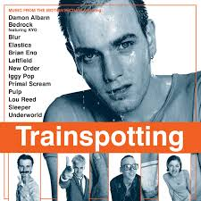 Amazon.com: Trainspotting (Original Motion Picture Soundtrack)(2LP Orange  Vinyl): Music