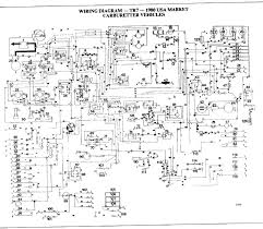 wiring diagram for 1980 mgb the wiring diagram 1980 triumph tr7 wiring diagram nodasystech wiring diagram