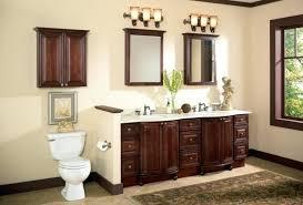 modern bathroom wall cabinets. Modren Cabinets Modern Bathroom Wall Cabinet Storage With Old  Cherry Bistro Sconce  And Modern Bathroom Wall Cabinets