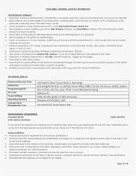 Etl Developer Resume Professional Template Labview Developer Cover