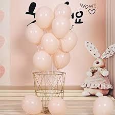 Amazon.com: Pastel Balloons <b>100PCS 10 Inch</b> Pastel Orange <b>Color</b> ...