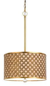 antique pendant lamp light socket gold drum chandelier vintage gold drum chandelier