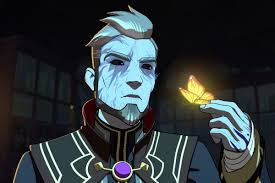 Watch netflix movies & tv shows online or stream right to your smart tv, game console, pc, mac need help? The Dragon Prince Season 2 Delivers Nonstop Payoff On Season 1 S Worldbuilding The Verge