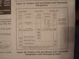 lennox heat pump wiring diagram thermostat wiring diagram installation and service manuals for heating heat pump air