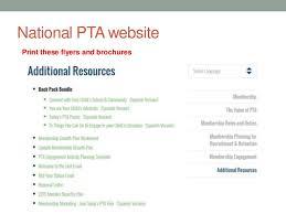 Pta Templates Pta Website Template Pta Website Template Pta Newsletter Templates