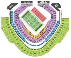 Royal Rumble Chase Field Seating Chart Cheez It Bowl Chase Field Seating Chart Phoenix