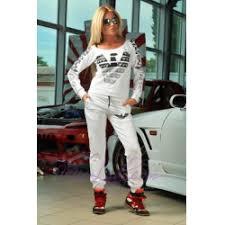 Отзывы о <b>Спортивный костюм</b> женский Emporio <b>Armani</b>