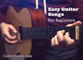 For one of the most fun acoustic songs (that is also a classic), sweet caroline is it! Easy Guitar Songs For Beginners Guitarhabits Com