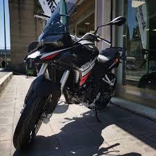 Nuova Benelli TRK 201 in pronta... - Cruciani Moto Official