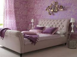 Image Of: Purple Bedroom Pictures