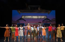 Motown The Musical Seating Chart Motown The Musical London 505 Reviews Seatplan