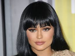 kylie jenner looked ah maze at the vmas