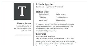 Free Resume Templates Google Simple Google Docs Re Google Resume Templates Free Simple Functional Resume