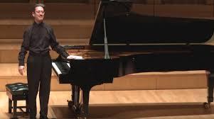 <b>Ллир Уильямс</b> исполнит сонаты Бетховена в Петербургской ...