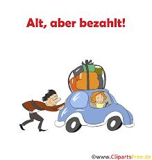 Witzige Sprüche Zum Thema Auto Als Cartoonbilder