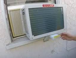ac window brace how to install a air conditioner support bracket step 7 . Ac Window Brace Large Support Air Conditioner Bracket For To Unit At