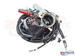 vortec t56 non electric stand alone ls swap harness rolled gen iii dbc harness watermark