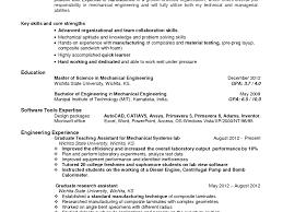 Forensic Mechanical Engineer Sample Resume Forensic Mechanical Engineer Sample Resume 24 Download Chief 3
