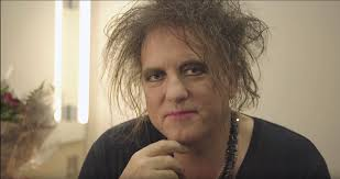 watch robert smith talk about his curation of meltdown