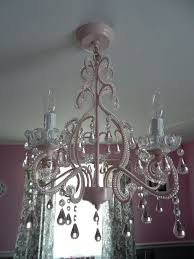 pottery barn alyssa chandelier white chandelier pottery barn pink gray classic romance project nursery pottery barn pink alyssa chandelier