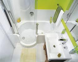 small bathroom bathtub shower combo space saving ideas