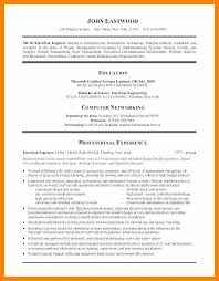 3 4 Examples Of Great Resumes Artresumes Com
