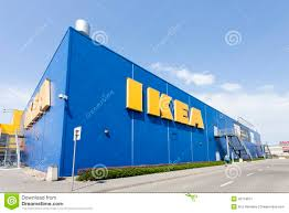 furniture store building. Beautiful Furniture Warsaw Poland  August 03 2014 Building Of The IKEA Store In Warsaw  Was Founded Sweden And Is Worlds Largest Furniture Retailer Inside Furniture Store A