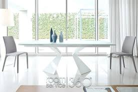 glass dining table with extension extension dining table by glass extension dining table brisbane