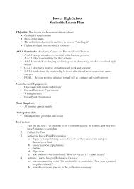 Template For High School Resume – Stanmartin