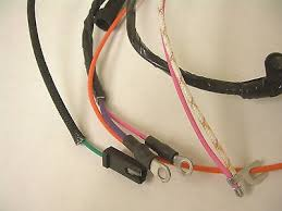 1965 1966 impala belair biscayne engine wiring harness 283 327 1965 1966 impala belair biscayne engine wiring harness 283 327 gauges ss 2