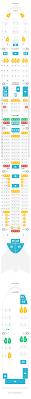 Qantas Boeing 744 Jet Seating Chart Seatguru Seat Map Qantas Seatguru