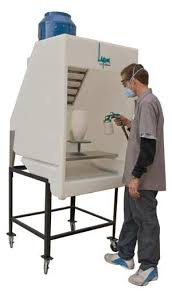 Image result for VS-75-02 paint booth Ventilation
