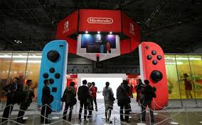 Check out the videos below to see more announcements from the show, including the nintendo direct | e3 2019 video presentation! E3 2017 Nintendo Announce Metroid Prime 4 And Pokemon For Switch