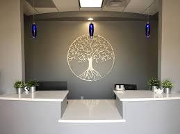 oversized metal wall art tree of life