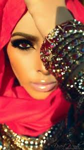 tutorial if you are arabic eye makeup in this step by step guide you will learn