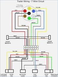 7 wire trailer brake diagram wildness me wire diagram for trailer lights 7 way wiring diagram trailer light wiring diagram 7 way 4 flat trailer