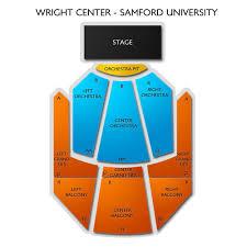Wright Center Samford University Tickets