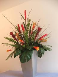 Small Picture Home Decoration Simple Artificial Floral Arrangements With