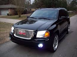 blackvoy22 2005 GMC Envoy Specs, Photos, Modification Info at ...