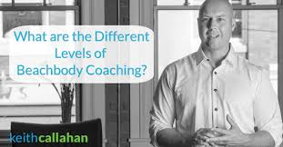 What Are The Different Levels Of Beachbody Coaching Keith